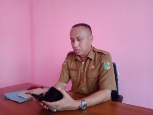 DPUPRP Parimo Rampungkan 80 Aset Bidang Tanah Donggala